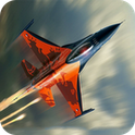 Fighter Jet Warrior icon