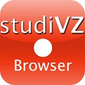 StudiVZ Browser icon
