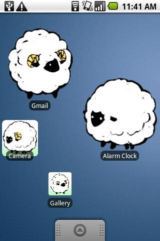 DVR:Sheep Pack 1.0 Windows u7528 1