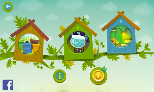 Ecokids- screenshot thumbnail