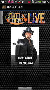 The Bull 106.9 - screenshot thumbnail