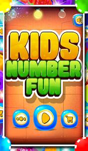 Kids Number Fun v3.1.2