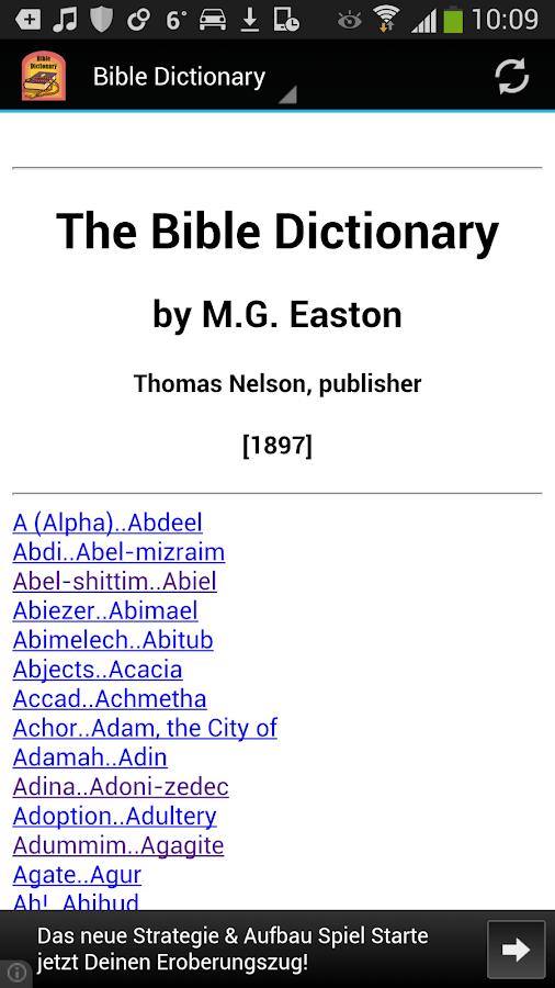 Men in the Bible