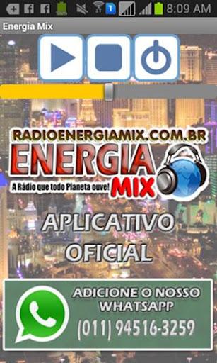 Energia Mix