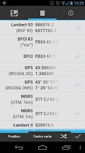 GPS-DFCI - screenshot thumbnail