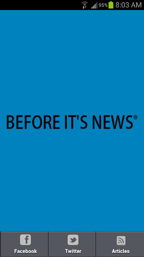 Before It's News 2012