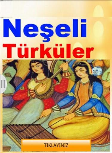 Neşeli Türküler Oyun Havası