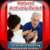 Natural Arthritis Relief
