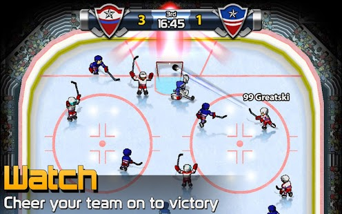 BIG WIN Hockey Screenshot 8