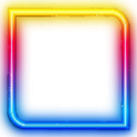 Rainbow Frame Theme Pack icon
