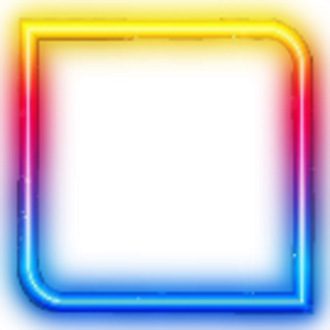 Rainbow Frame Theme Pack Android Apps On Google Play