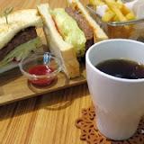 日光徐徐西式早午餐(七賢店)