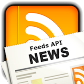 FeedsAPI RSS News Reader ★★★★★