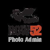 ROW52 Photo Admin