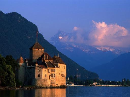 Switzerland LIVE Wallpapers