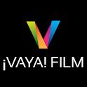 ¡Vaya!Film: Movies Gratis icon