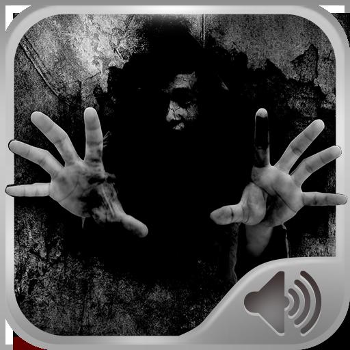 音乐のホラーサウンド LOGO-HotApp4Game