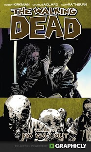 The Walking Dead, Vol. 14 - screenshot thumbnail