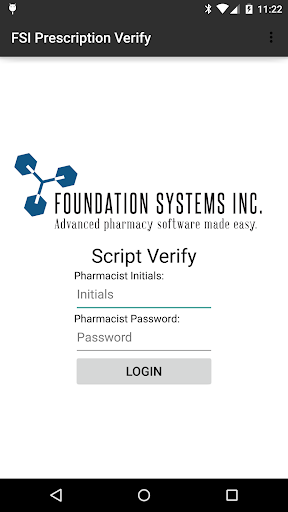 FSI Verification Pad