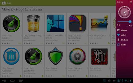 Sidebar Plus (Multi-bars) Screenshot 32