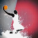 Toronto Basketball Wallpaper icon