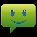 chomp SMS logo