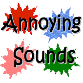 Annoying Sounds Machine
