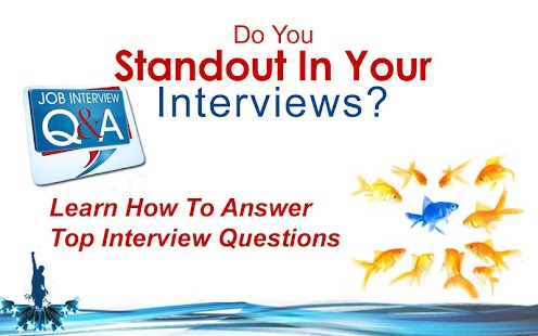 Job Interview Question-Answer - Android Apps On Google Play