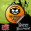 Halloween Party Sound Lite icon