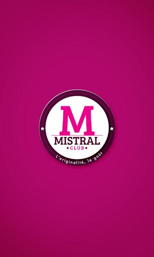 Mistral Club Restaurant