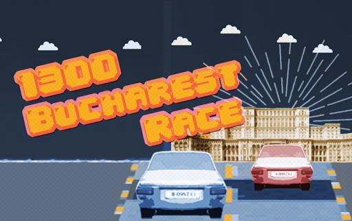 1300 Bucharest Race