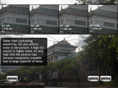 EoP: Photography Tips Tutorial - screenshot thumbnail