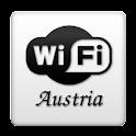 Free WiFi – Austria – Free logo