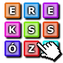 Words mobile app icon