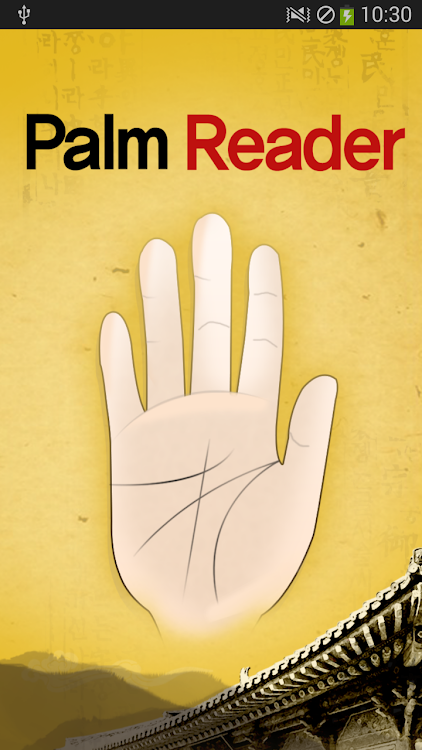 Palm reading and sex