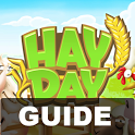 Hay Day Cheat icon