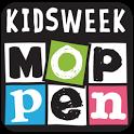 Kidsweek Moppen icon