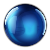 Magic 8 Crystal Ball