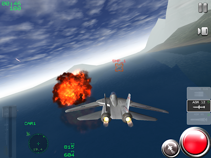 Air Navy Fighters Lite Screenshot 8