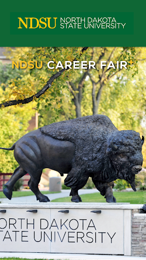 NDSU Career Fair Plus