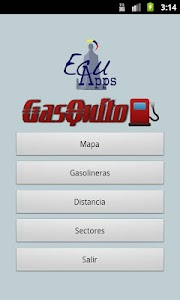 GasQuito screenshot 1