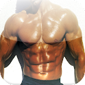 Home Chest Workout for Men icon