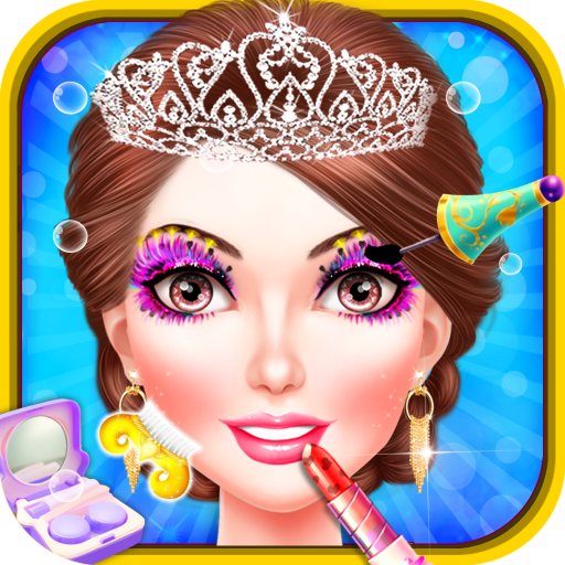 Princess Palace Salon Makeover file APK for Gaming PC/PS3/PS4 Smart TV