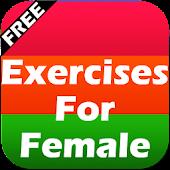 Exercises For Female