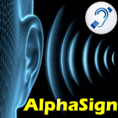 AlphaSign Pro - Sign Language