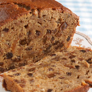 Gluten Free Welsh Bara Brith