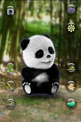 Talking Panda Apk Download Free for PC, smart TV