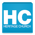 Heritage Church icon