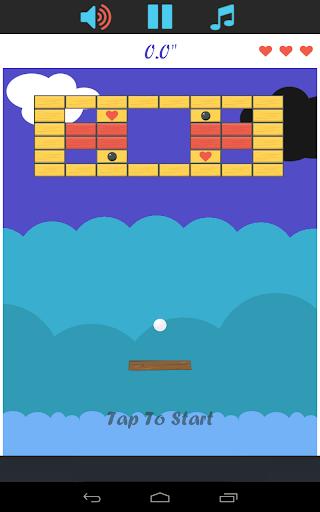 【免費街機App】Brick Smasher (Free)-APP點子