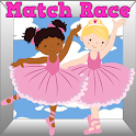 Ballet Games For Girls Free icon